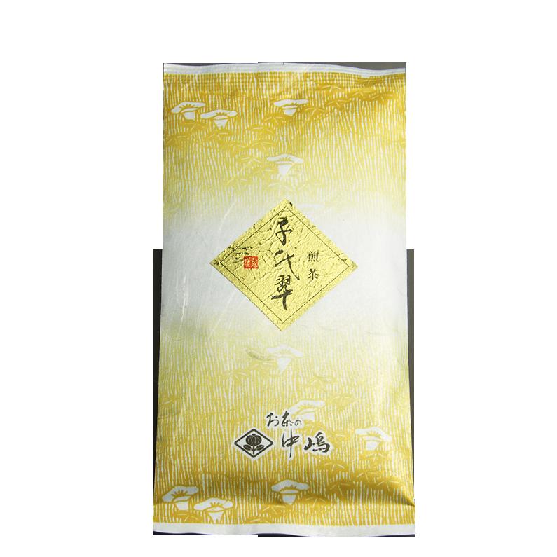 千代翠(ちよみどり)