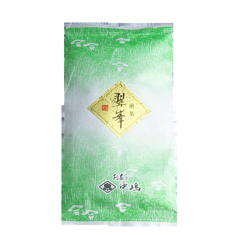 翠峰(すいほう)