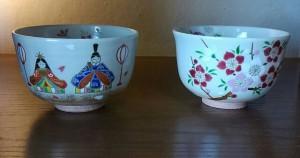 雛茶碗-2