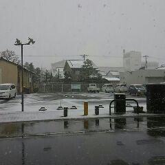 雪模様-1