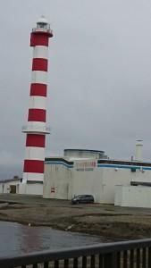 最北端の灯台