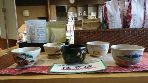 抹茶碗-1