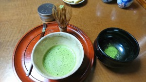 家庭抹茶-2