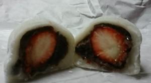 イチゴ大福-2